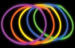 Collar con Luz Neon