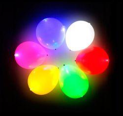 Globos con Luz Led