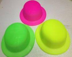 Sombrero de Colores
