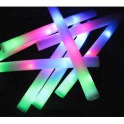 Tubos de Luz para Fiestas