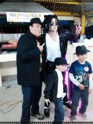 Show de Michael Jackson