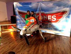 Show de Aviones