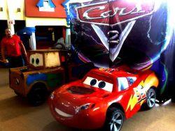 Show de Cars