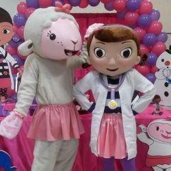 Show de Doctora Juguetes