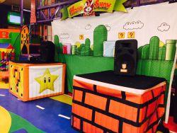 Show de Mario Bros