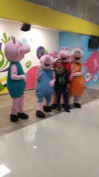 Show Peppa Pig