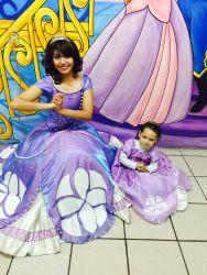 Show de Princesa Sofia