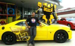 Show de Transformers