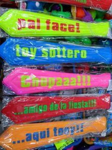 Corbatas con Frases