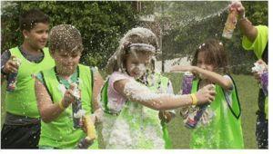Espuma en Spray