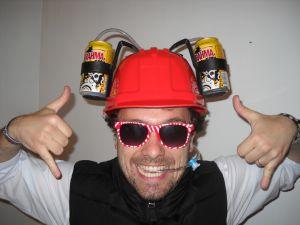 Casco Cervecero