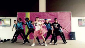 Ballet de Payasos