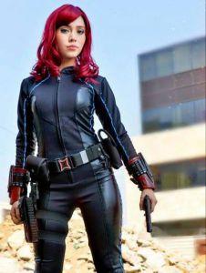 Show de Avengers - Opcion 3