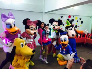 Show de La Casa de Mickey Mouse
