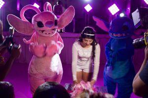 Show de Lilo y Stitch