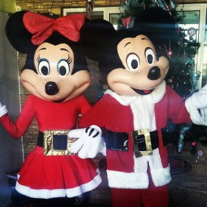 Show de Mickey y Minnie