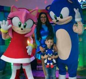 Show de Sonic
