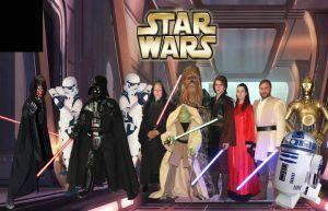 Show de Star Wars