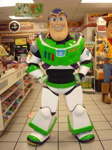 Show de Toy Story
