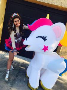 Show de Unicornio