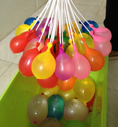 Juegos De Globos De Agua Para Adultos
